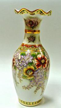 ваза классической формы, китай 1990 гг.