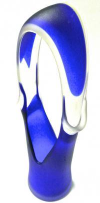 ваза с ручкой