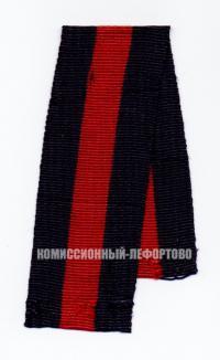 владимирская муаровая лента