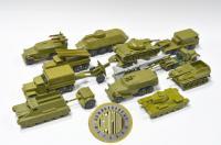 военная игрушка, Тульский патронный завод «ТПЗ» период ссср 1970-1980 гг.