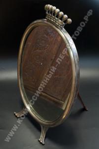зеркало настольное, рубеж XIX века
