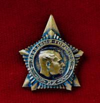 значки Космос, период ссср 1950-1960 гг.