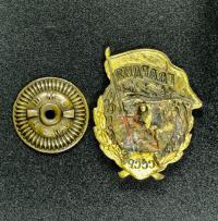 знак гвардия 1940-1950 гг